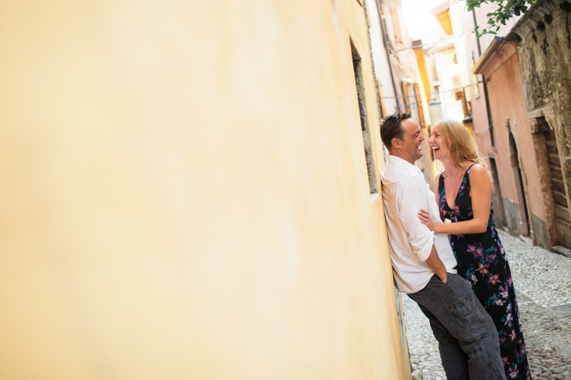 Destination Wedding Photgraphy | Lake Garda, Italy
