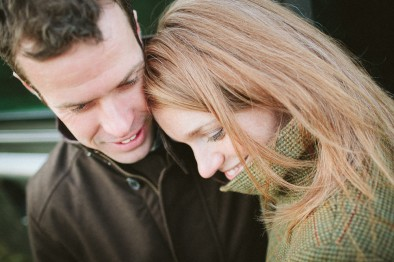Rosie & Matt Pre Wedding Shoot Kent