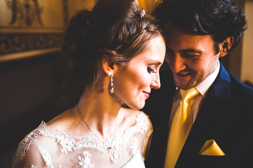St Pancras Hotel Wedding Photographer