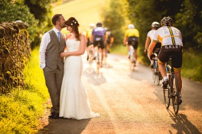 Yorkshire Dales Weddings
