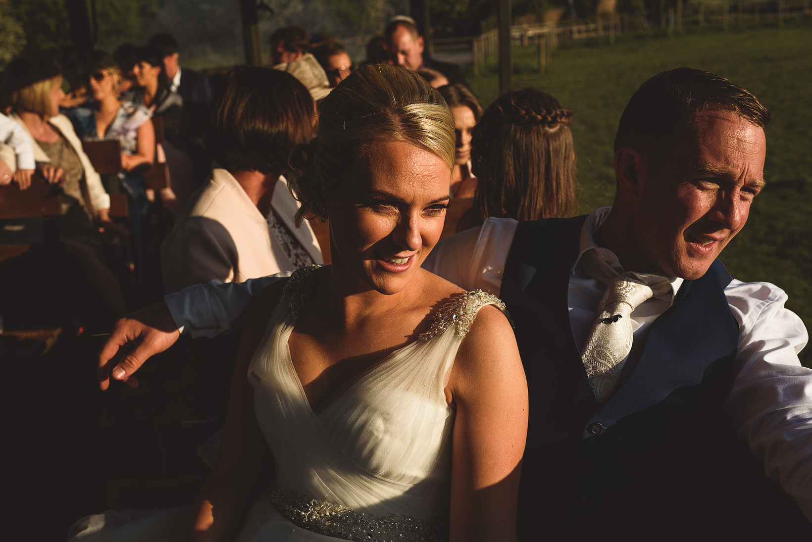 Port Lympne Weddings