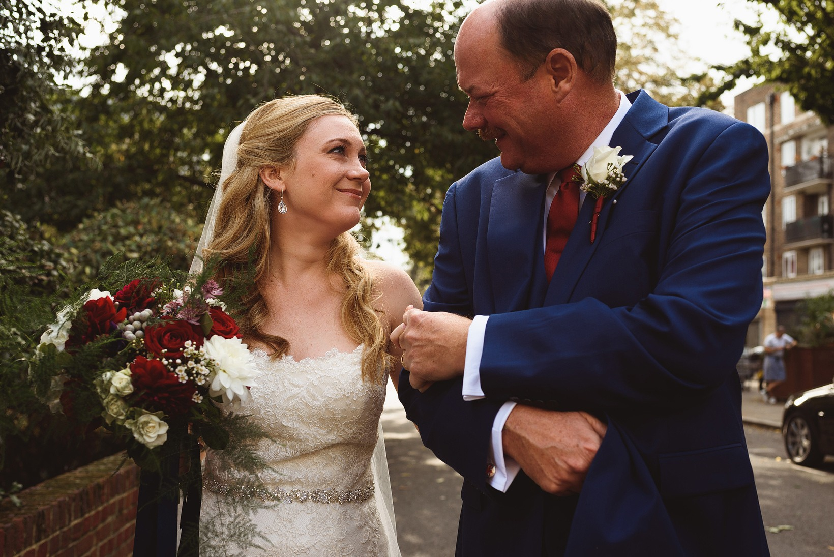 The Oyster Shed Wedding Photographer