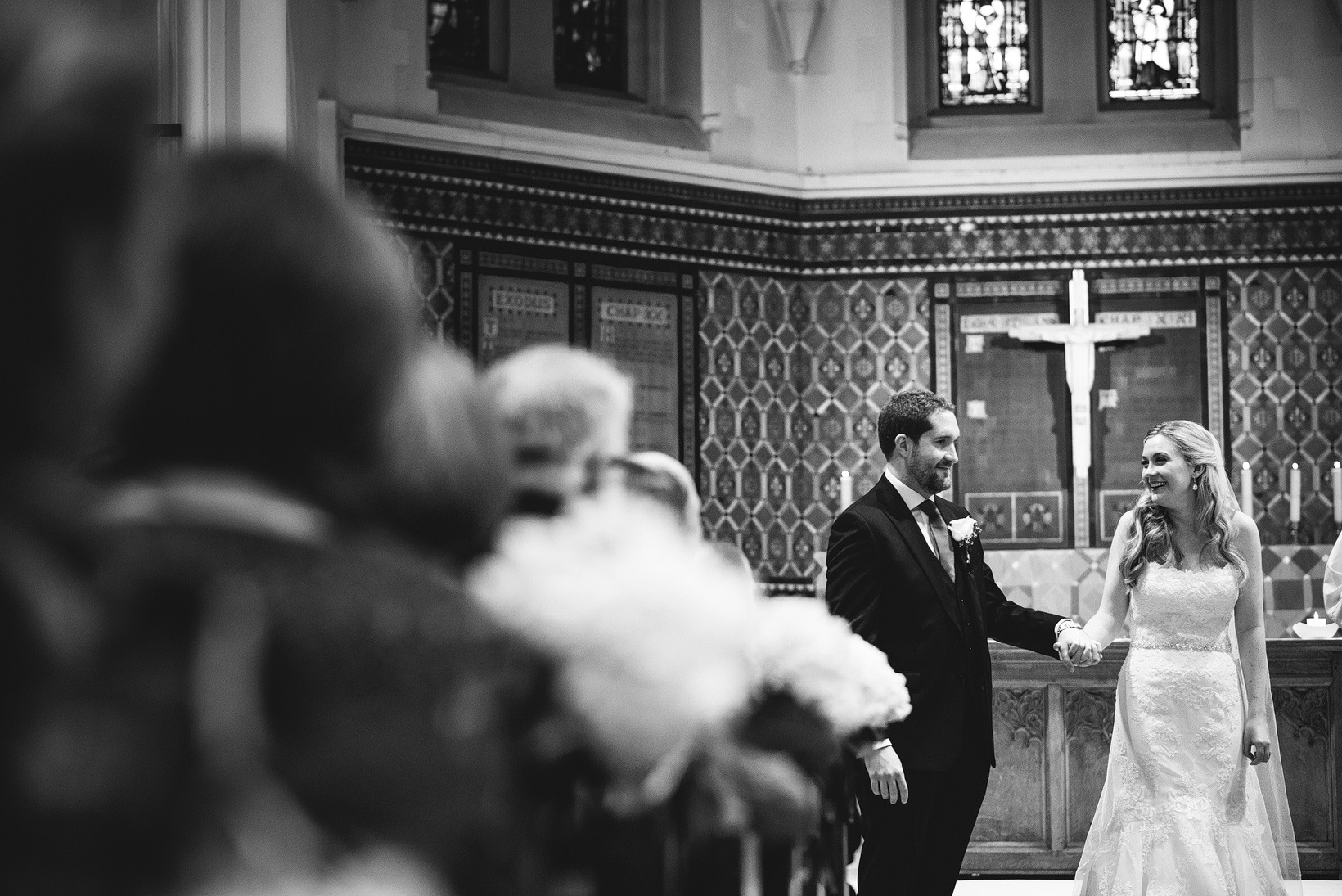 Bethnal Green Town Hall Hotel Wedding Photography