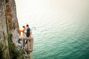 wedding photography in malcesine