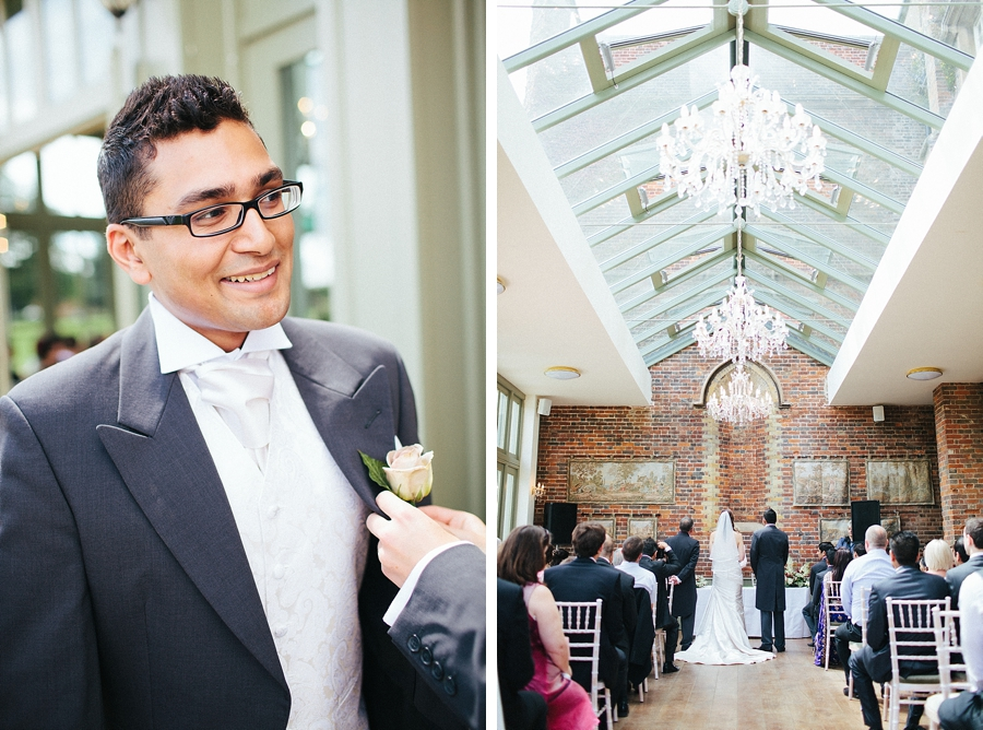 Kent Asian Wedding Photographer