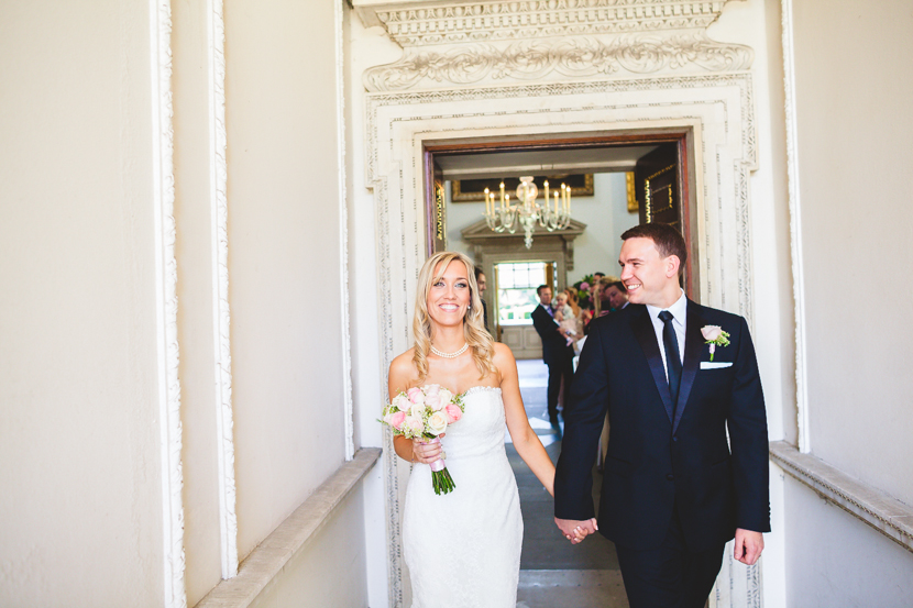 Chiswick House Weddings