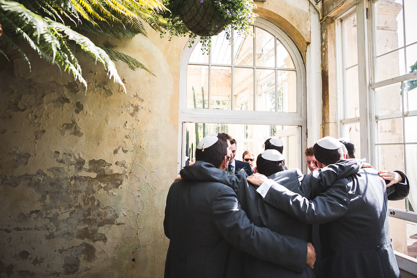Syon Park Wedding Photographer - Jackson & Co Photography - -30