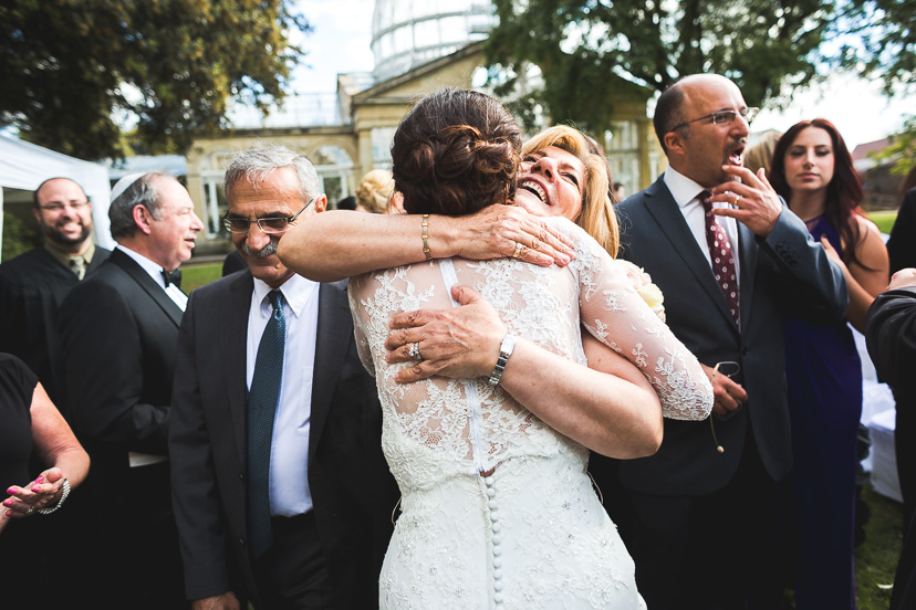 Syon Park Wedding Photographer - Jackson & Co Photography - -47