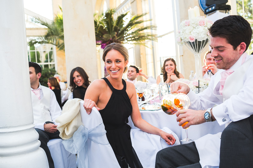 Syon Park Wedding Photographer - Jackson & Co Photography - -63