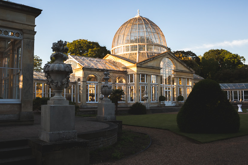 Syon Park Wedding Photographer - Jackson & Co Photography - -65