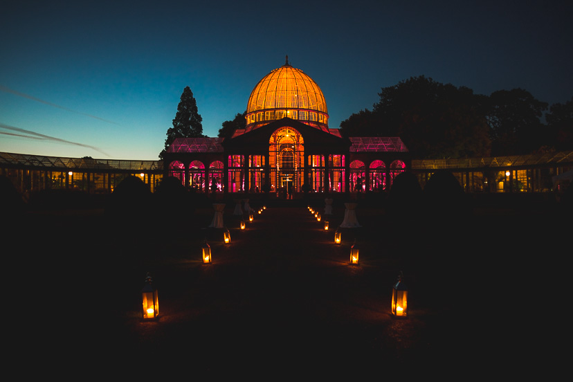 Syon Park Wedding Photographer - Jackson & Co Photography - -69