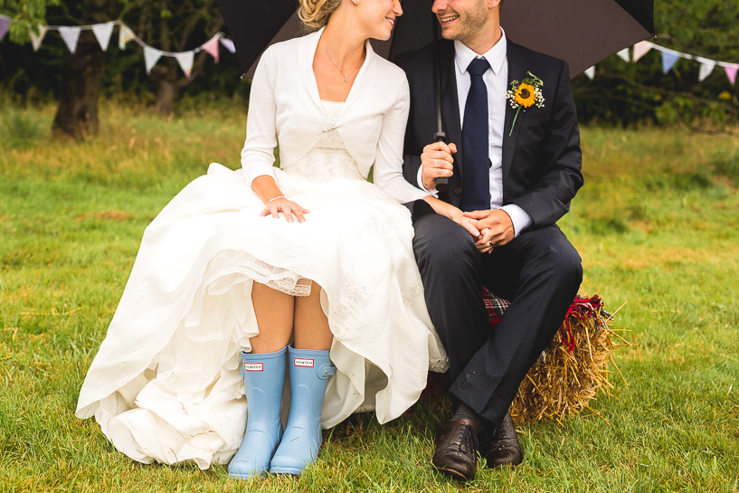 Brogdale Farm Wedding Photographer