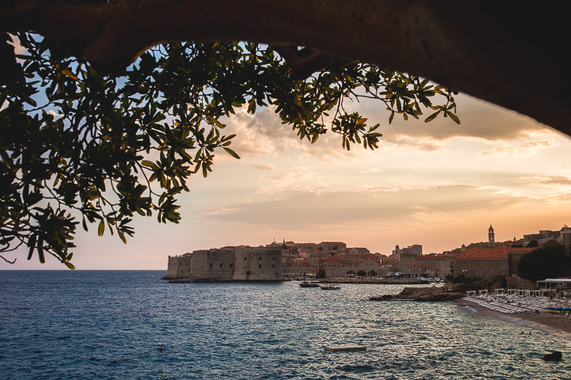 Dubrovnik Wedding Photography