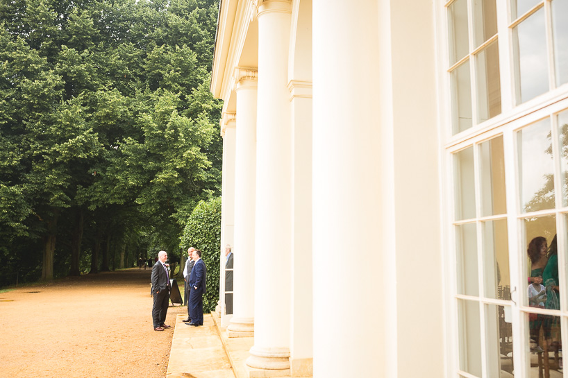 Kenwood House Wedding Photographer-3