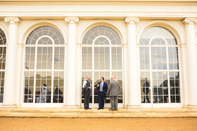 Kenwood House Wedding Photographer-4