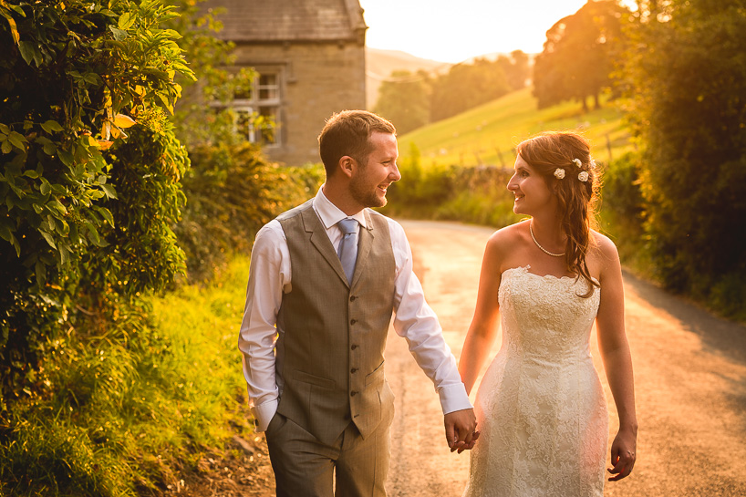 Chris & Laura | Yorkshire Dales Wedding-21