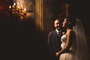 Fetcham Park Wedding Photographer
