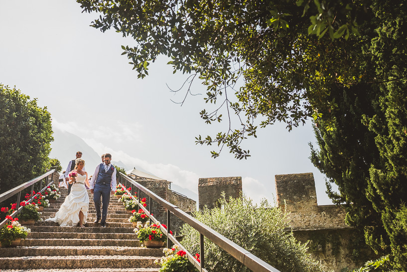 Jodie & Sam | Lake Garda Wedding Photography | Jackson & Co Photography-18