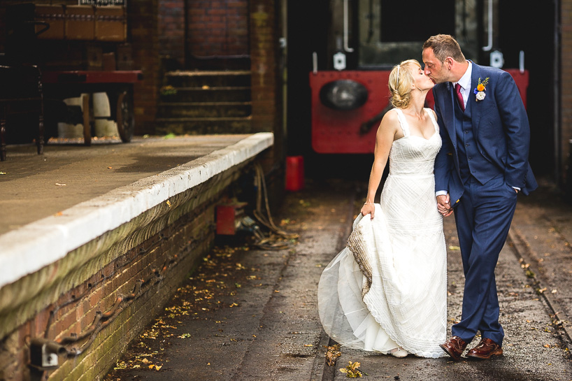 Tamara & Steve | Fawley Hill Wedding Photography | Jackson & Co Photography-11