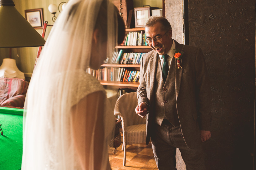 Bilsington Priory Wedding Photographer