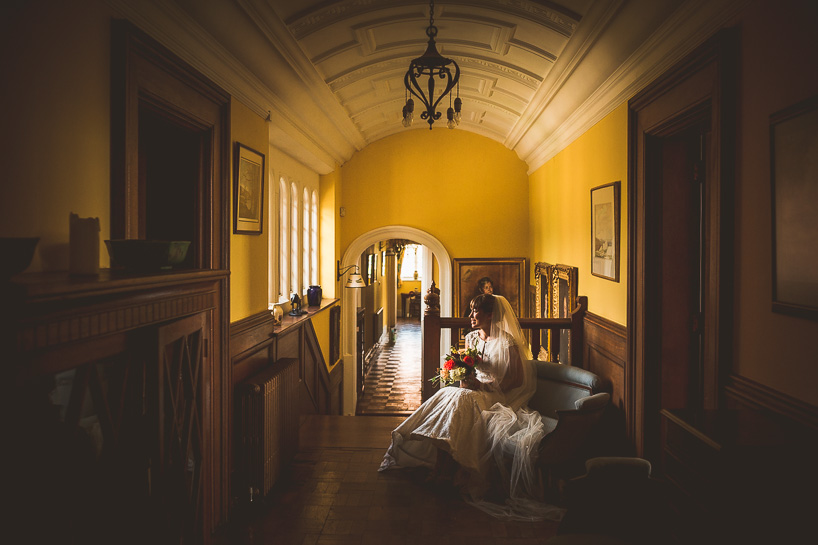 Bilsington Priory Wedding | Luke & Laura-11