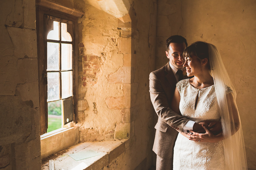 Bilsington Priory Wedding | Luke & Laura-18