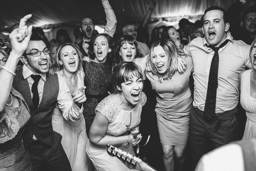 Bilsington Priory Wedding | Luke & Laura-21