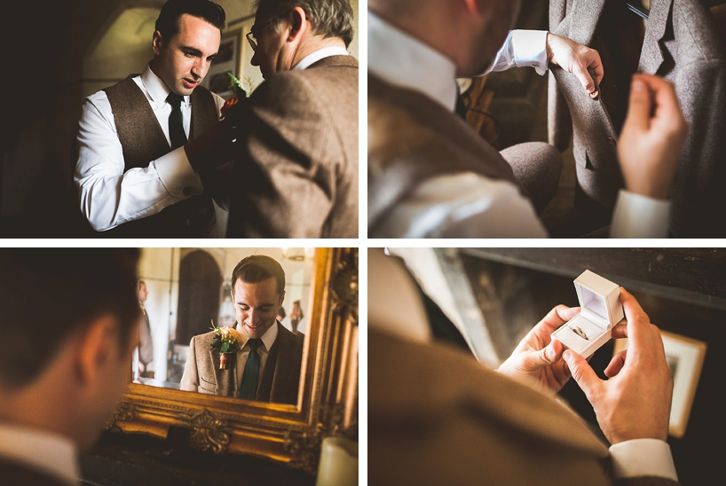 Bilsington Priory Wedding | Luke & Laura-3