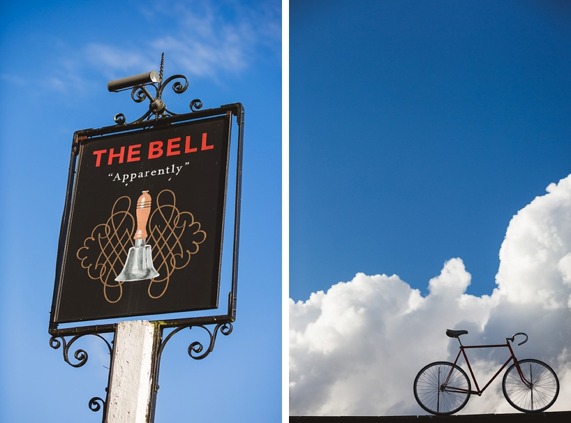 Sabrina & Alex | The Bell At Ticehurst Wedding Photography-18