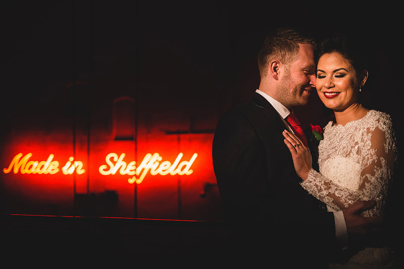 Kelham Island Wedding Photographer-3