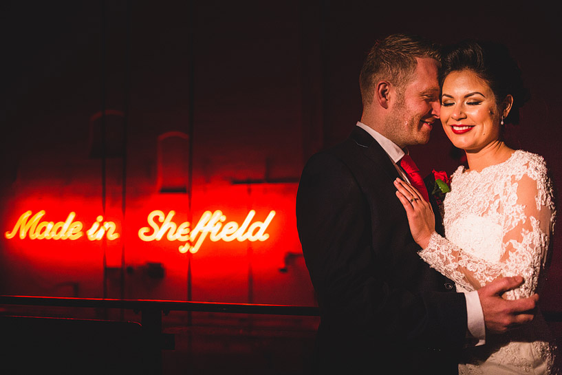 New Years Eve Wedding - Kelham Island Wedding Photographer - Jackson & Co Photography-214