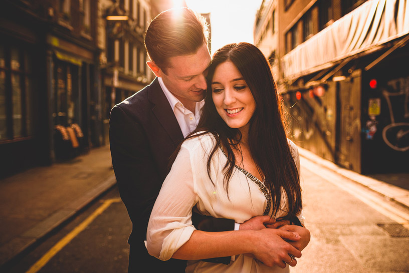 Amy & Stefan | Shoreditch Pre Wedding Shoot | Jackson & Co Photography-10