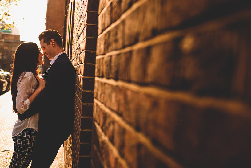 Amy & Stefan | Shoreditch Pre Wedding Shoot | Jackson & Co Photography-11