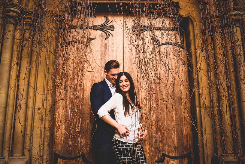 Amy & Stefan | Shoreditch Pre Wedding Shoot | Jackson & Co Photography-19