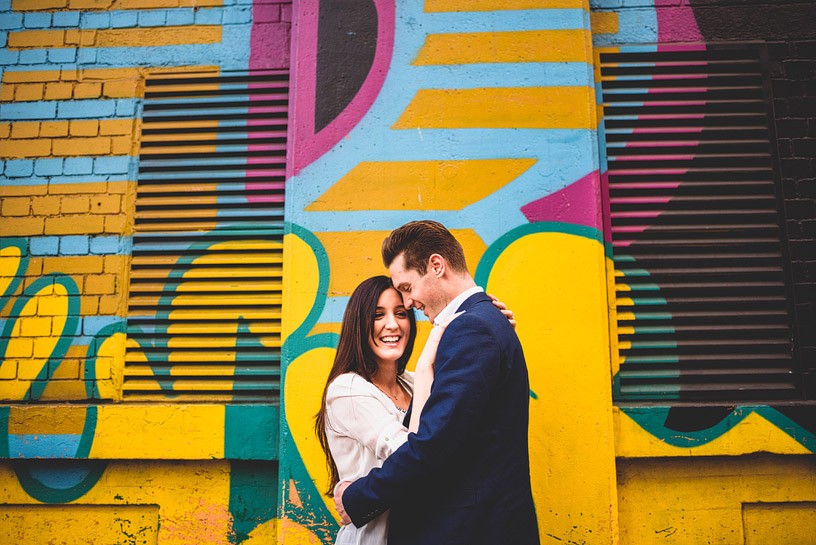 Amy & Stefan | Shoreditch Pre Wedding Shoot | Jackson & Co Photography-2