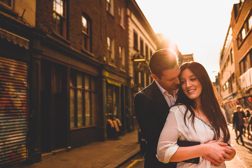 Amy & Stefan | Shoreditch Pre Wedding Shoot | Jackson & Co Photography-8