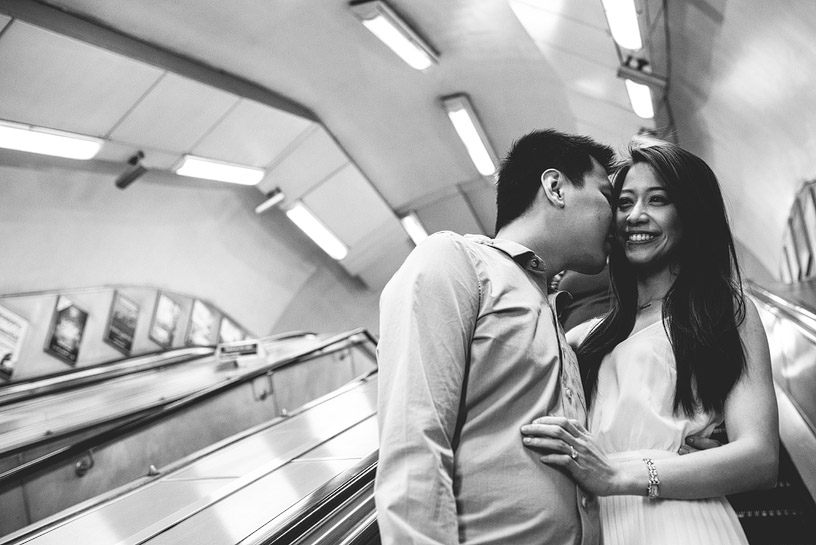 Sandra & Jun | London Engagement Shoot | Jackson & Co Photography-100
