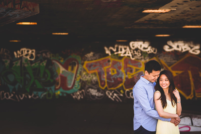 Sandra & Jun | London Engagement Shoot | Jackson & Co Photography-32