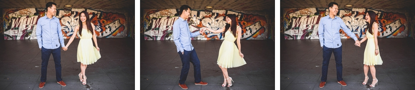 Sandra & Jun | London Engagement Shoot | Jackson & Co Photography-37