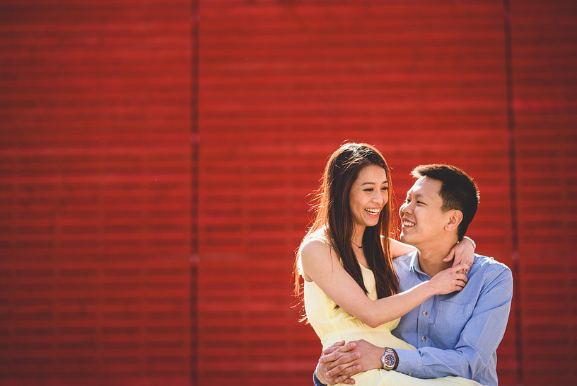 Sandra & Jun | London Engagement Shoot | Jackson & Co Photography-44