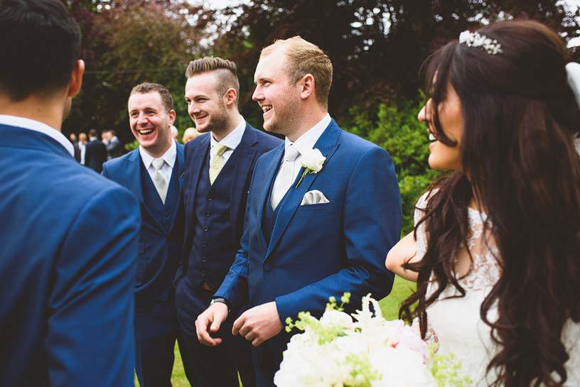 Essex Wedding Photographer | Amy & Stefan | Jackson & Co Photography-351
