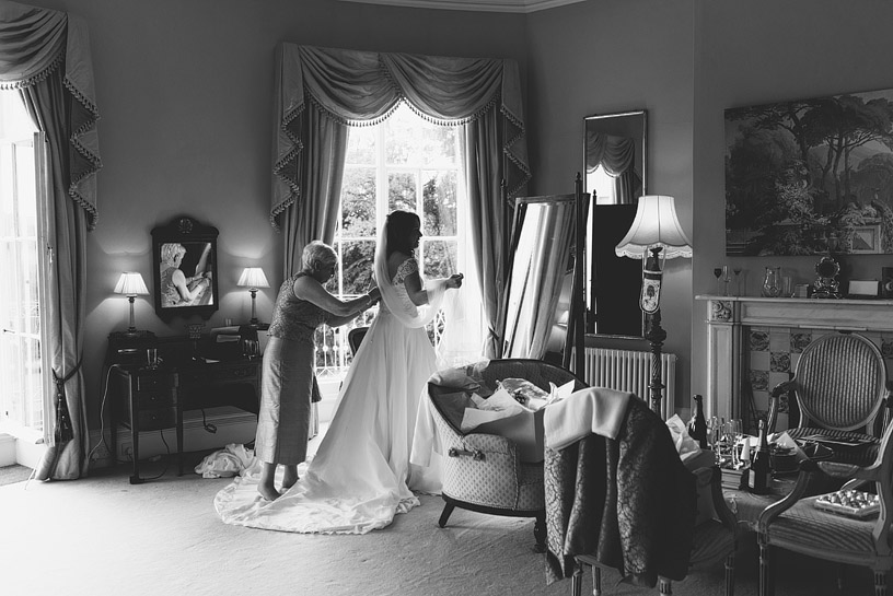 Harriet & James | North Cadbury Court Wedding Photography | Jackson & Co Photography-110