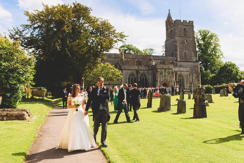 Harriet & James | North Cadbury Court Wedding Photography | Jackson & Co Photography-227