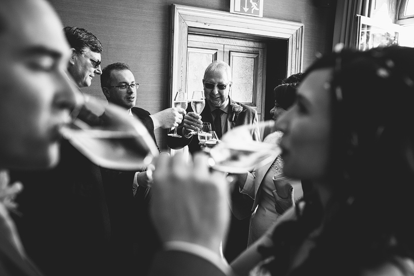 Cowley Manor Wedding Photographer
