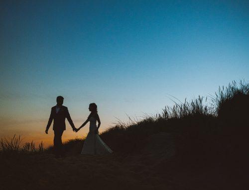 Sandra & Jun | Wedding At The Gallivant