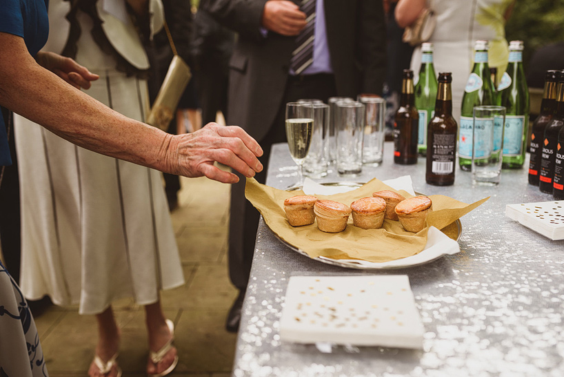 Orleans House Wedding