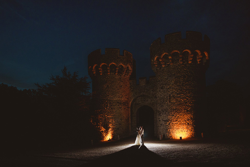 Cooling Castle Wedding Photographer