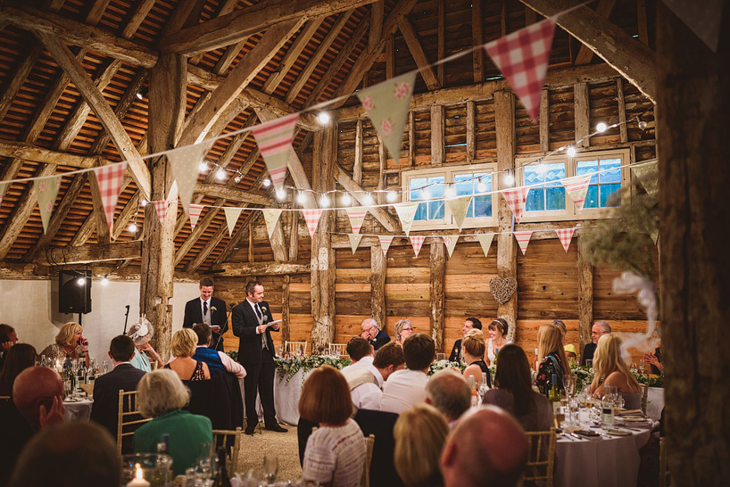 Vintage Wedding Kent