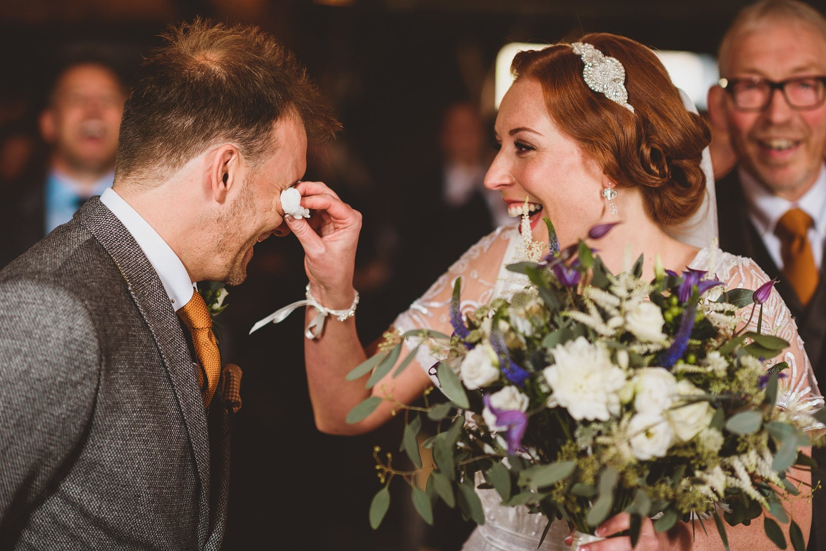 The Bell At Ticehurst Wedding Photography