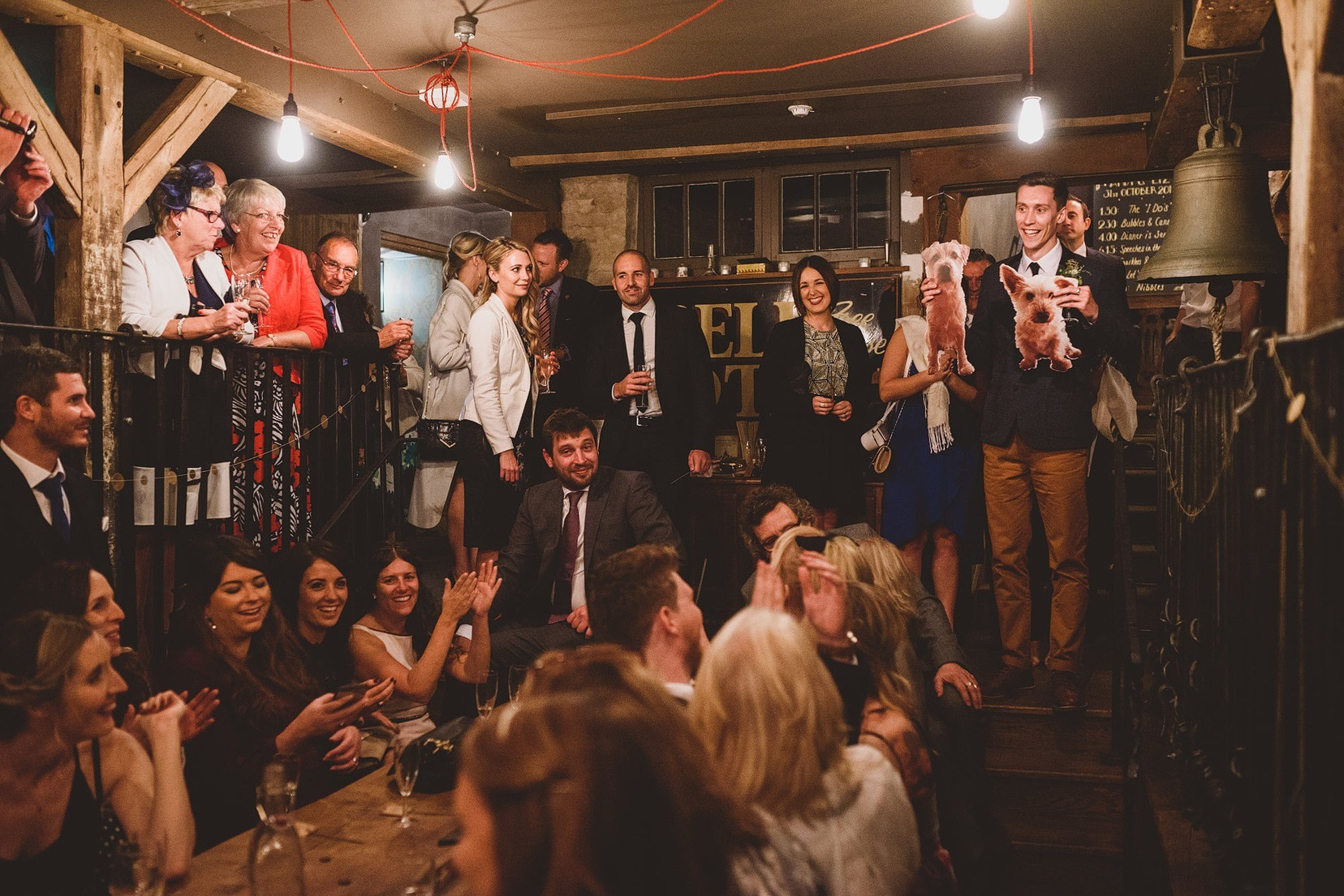The Bell At Ticehurst Weddings